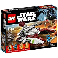 LEGO Star Wars 305-Piece Republic Fighter Tank Construction Set