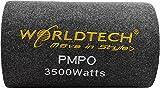 Worldtech WT Front Basstube 8001BST