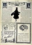 MONTRES 1916 DE BIJOUX DE REMINGTON DU BOVRIL HORLICK