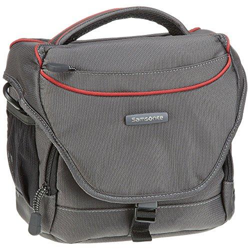 Samsonite B-Lite Fresh Foto - Funda (Shoulder case, Cualquier marca, Poliéster, 22,5 cm, 11,5 cm, 20,5 cm) Gris