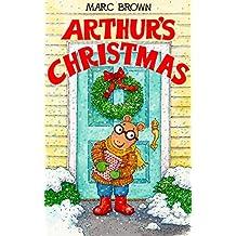 Arthur's Christmas (Arthur Adventure Series) (English Edition)