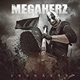 Megaherz: Erdwärts (Audio CD)