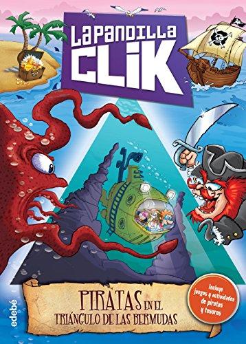 El Octopus 1400 es el nuevo invento de Clik, un moderno submarino con ocho tentáculos. Para estrenarlo, la pandilla y el profesor han viajado al Triángulo de la Bermudas, donde buscan al Celecanto, un pez prehistórico del que solo quedan algunos ejem...