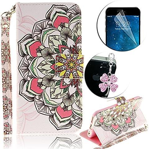 Wallet Case para Samsung Galaxy S7 SM-G930F/SM-G9300 5.1