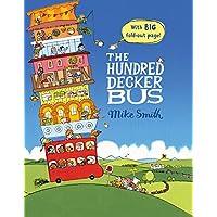 The Hundred Decker Bus - Decker Driver
