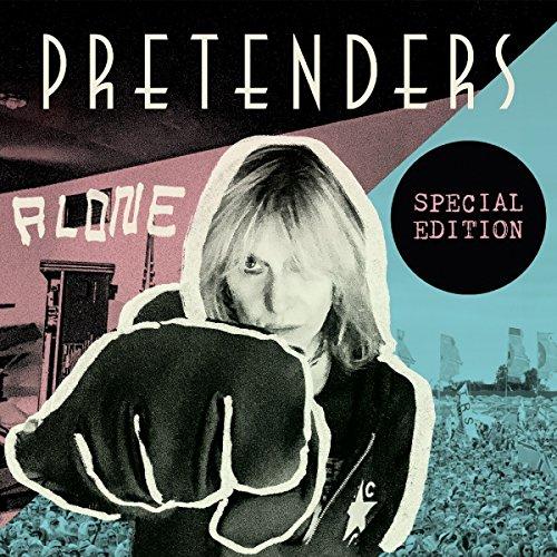 Pretenders - Alone (Special Edition)