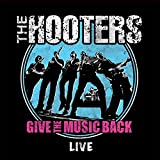 Give the Music Back - Live Double Album
