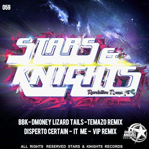 Lizard Tails (Temazo Remix)