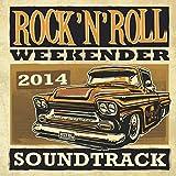 Walldorf Rock'n'roll Weekender 2014