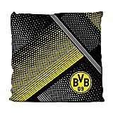 Borussia Dortmund Kissen - plus gratis Lesezeichen