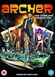 Archer Season 1 [Import anglais]