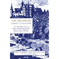 The Arcanum: Extraordinary True Story of the