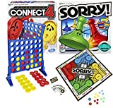 Maven Gifts: Connect 4 And Sorry Combo