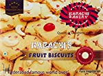 Traditional hand made biscuits to preserve taste people love it for.