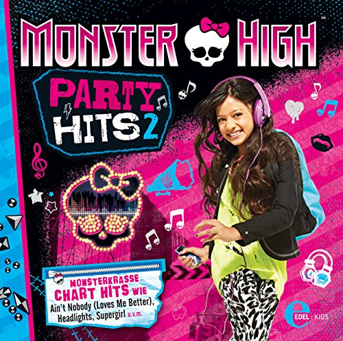 Monster High - Party Hits 2