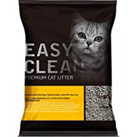 Emily Pets Sri Fresh Scented Bentonite Cat Litter (Lemon), 10 L