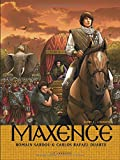 Maxence - tome 2 - L'Augusta