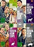 Die Rosenheim Cops - Staffel 11-15