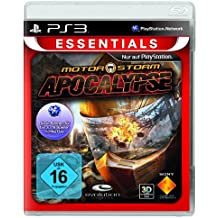 Motorstorm - Apocalypse [Essentials] - [PlayStation 3]