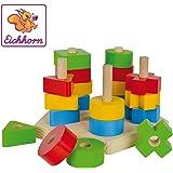 Eichhorn - motricité jouet 21 pièces