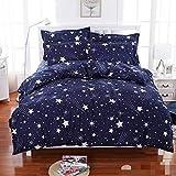 Royal Trend Cotton 230TC Bedsheet (Double_White)