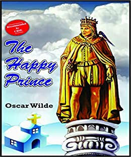 """The Happy Prince"": ""annotated"" (1) by [Wilde, Oscar]"