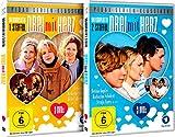 Drei mit Herz - Staffeln 1+2 (6 DVDs)