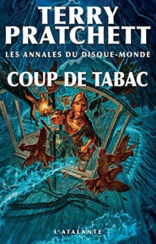 Coup de tabac: Les Annales du Disque-monde, T39