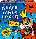 Schmidt Spiele 40866 - Kakerlakenpoker Royal