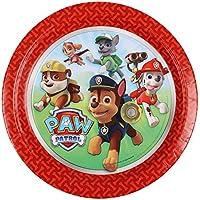 Amscan International - Cubertería para fiestas Patrulla Canina (999132)