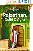 #8: Lonely Planet Rajasthan, Delhi & Agra (Travel Guide)