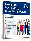 Formblitz AG Quereinsteiger Bewerbungs-Paket