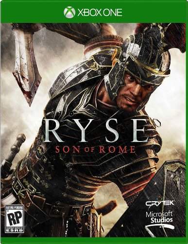 Ryse: Son of Rome (Xbox One) 61xKbWn2omL