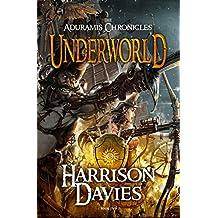 Underworld: (The Aduramis Chronicles - Book 2) (Er'ath)