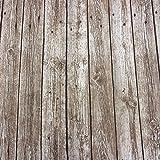 Stoff Meterware Bretter Schiffsplanken Holzboden Bohlen Diele Fotodruck