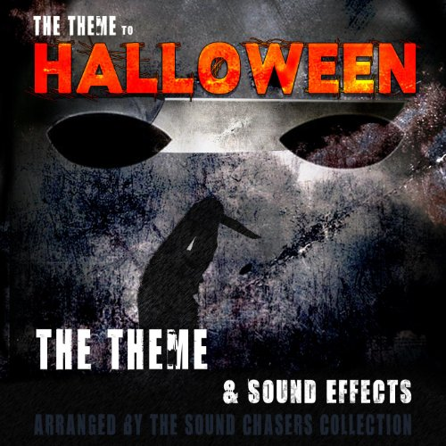 (Halloween Music Collection Soundtrack)