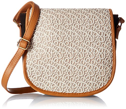 Kanvas Katha Women\'s Handbag (Multi-Colour) (KKDUS006)