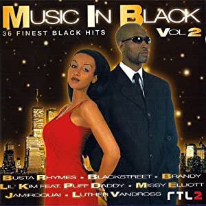 36 Black Music Hits (CD) The Braxtons Slow Flow Des'ree You Gotta Be Missy Elliot Featuring 702 - Beep Me 911 Womack & Womack Teardrops the braxtons slow flow keith sweat fet. athena cage nobody levert casanova shanice i love your smile u.a.
