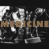 Songtexte von Medicine - In Session