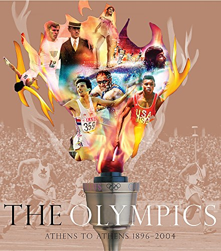 Olympic Games: Athens to Athens 1896-2004 por L' Equipe