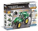 Clementoni- Laboratorio de mecánica, maquinas agrícolas,, Miscelanea (55162.0)