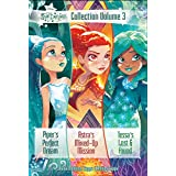 Star Darlings Collection: Volume 3: Piper's Perfect Dream; Astra's Mixed-up Mission; Tessa's Lost and Found