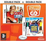 Cheapest High School Musical: Making The Cut/Cory In The House on Nintendo DS