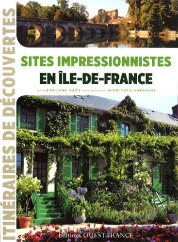 Sites impressionnistes en Île-de-France