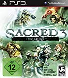 Sacred 3 - First Edition - [PlayStation 3]