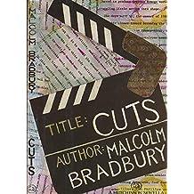 Cuts (A Hutchinson novella)