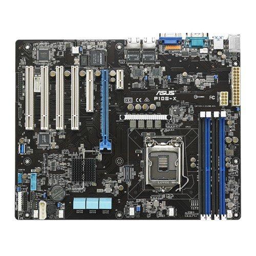 Asus 2 90SB05B0-M0UAY0 - Placa Base P10s-X Server