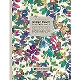 Grunge Flower Textures (Textures Series)