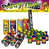 Tischfeuerwerk Party-Time NICO 56046 28Teile