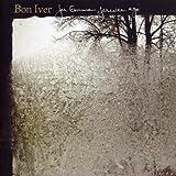For Emma,Forever Ago [Vinyl LP] -